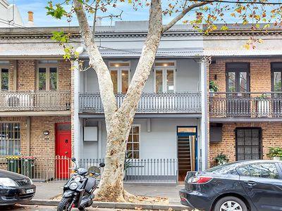 426 Bourke Street, Surry Hills