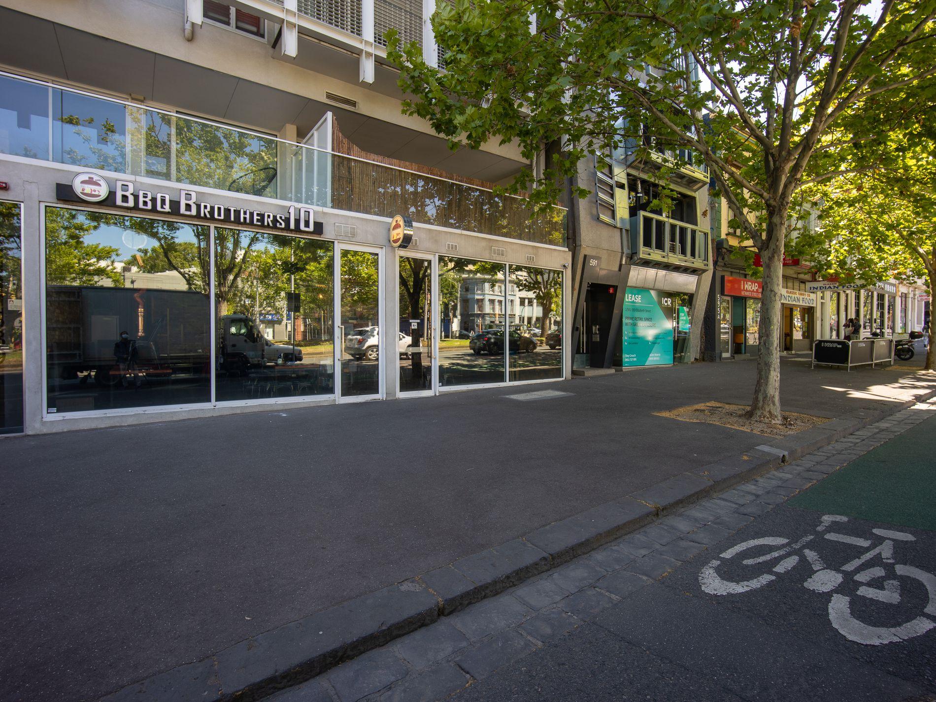 103 / 589 Elizabeth Street, Melbourne