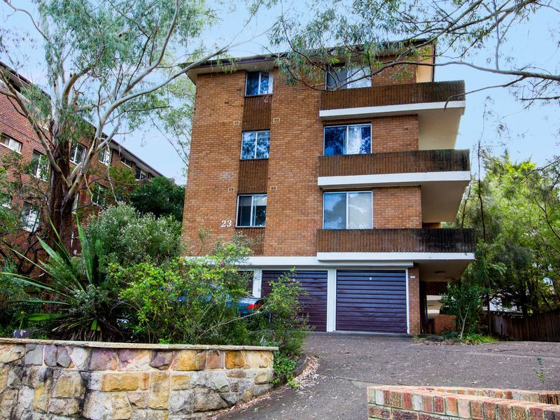 7 / 23 Lachlan Avenue, Macquarie Park