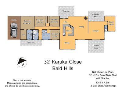 32 Karuka Close, Pambula