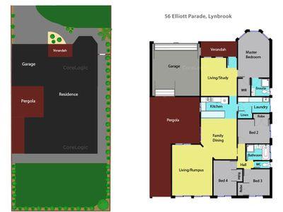 56 Elliott Parade, Lynbrook