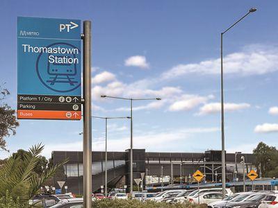 40 Dalton Road, Thomastown