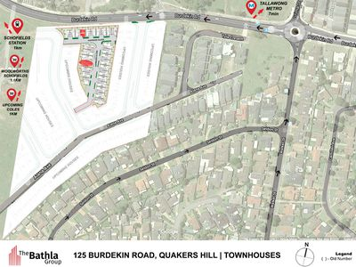 7 Hopwood Glade (Proposed Address), Quakers Hill