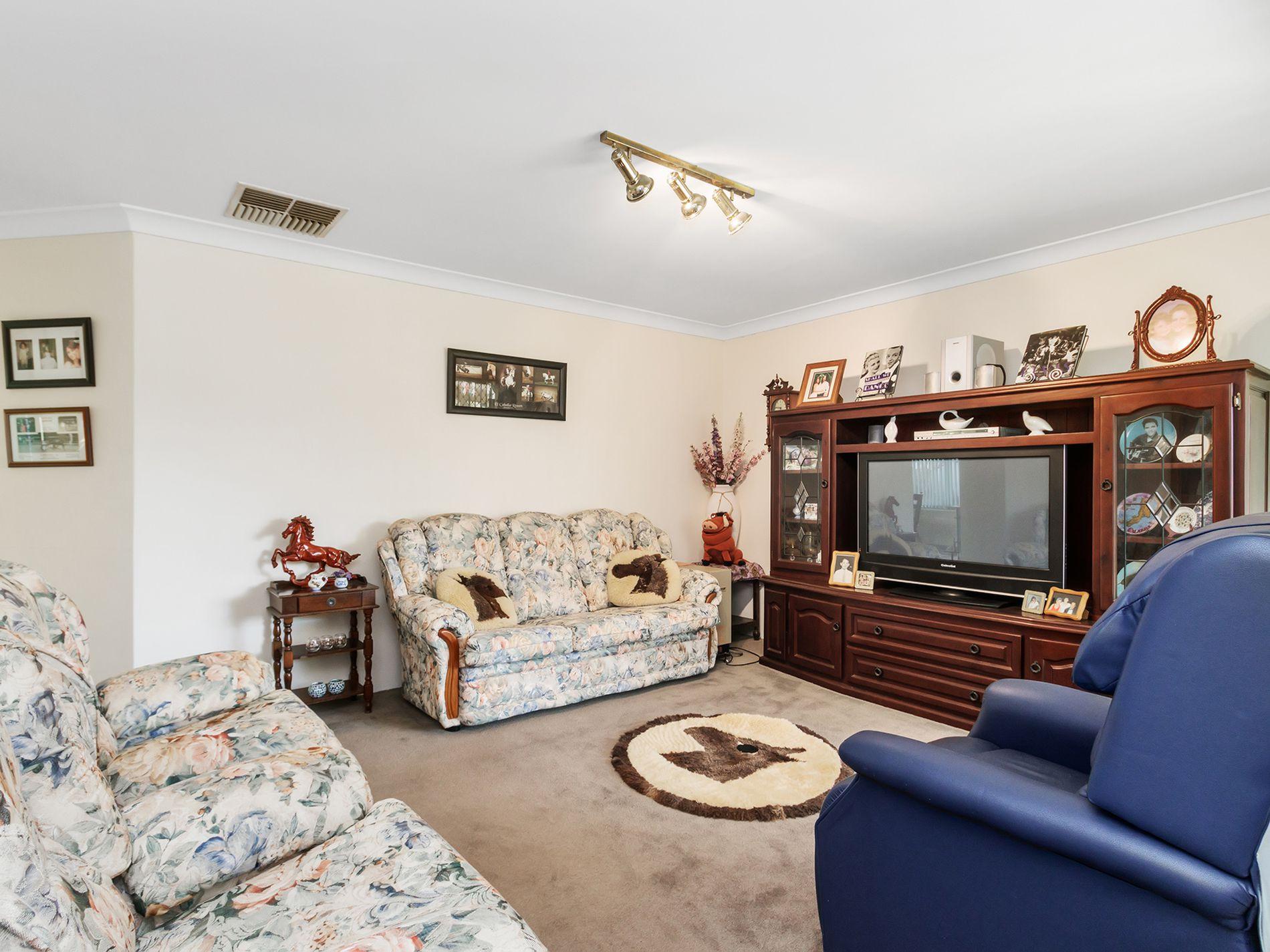 43 Henderson Drive, Seville Grove