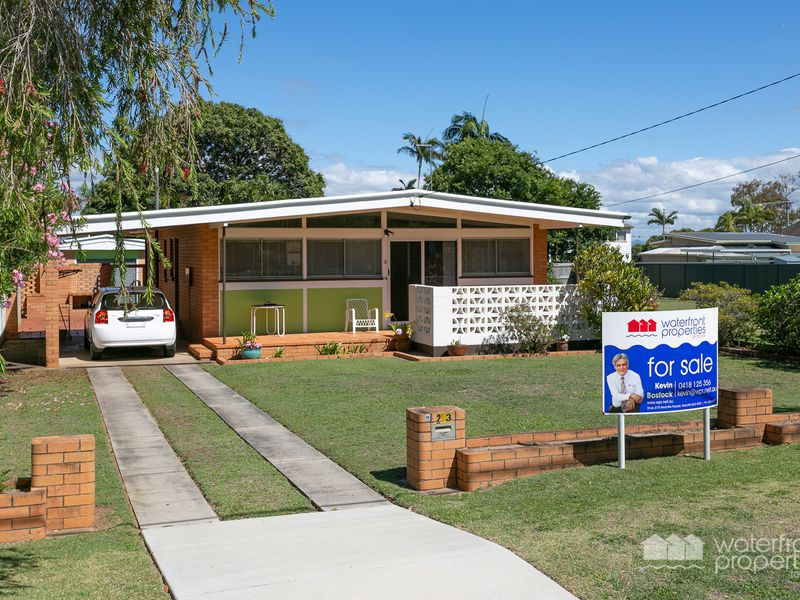 23 Fernlea Avenue, Scarborough