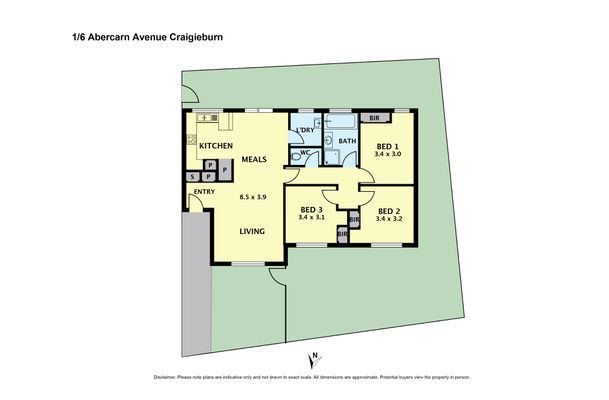 6A Abercarn Avenue, Craigieburn