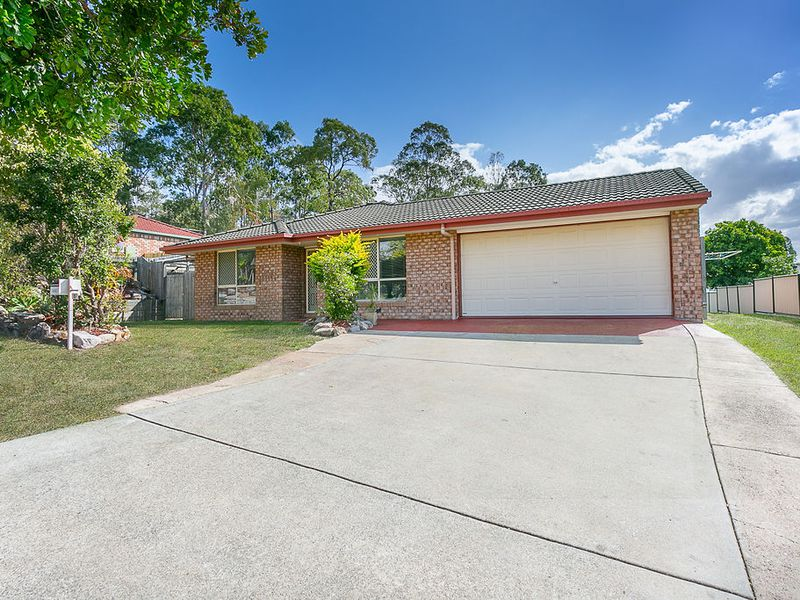 5 Coliban Court, Collingwood Park