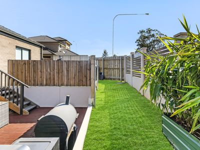 48 Ballymore Avenue, North Kellyville