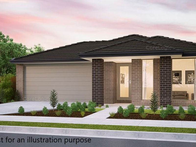 LOT 808 DUBLIN STREET , Tarneit