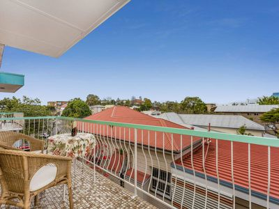 5 / 74 Maryvale Street, Toowong