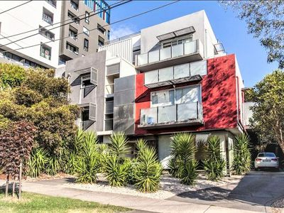 22 / 5 Archibald Street, Box Hill