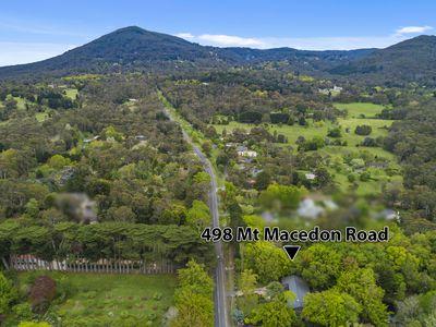 498 Mount Macedon Road, Mount Macedon