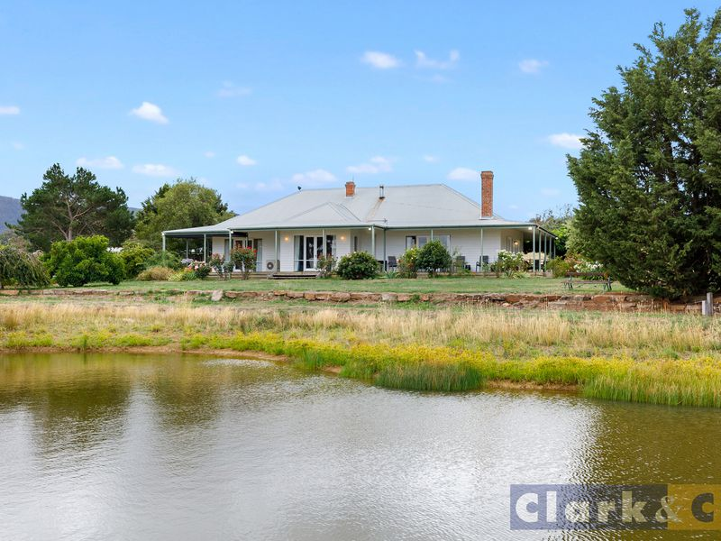 149 Walkers Road, Bridge Creek