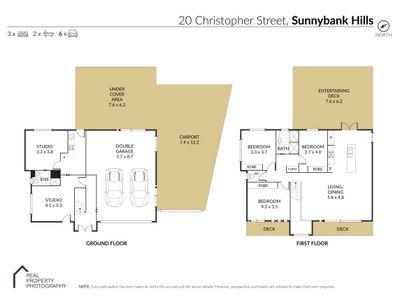 20 Christopher Street, Sunnybank Hills