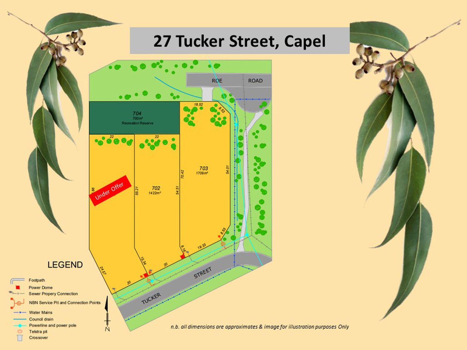 27 Tucker Street, Capel