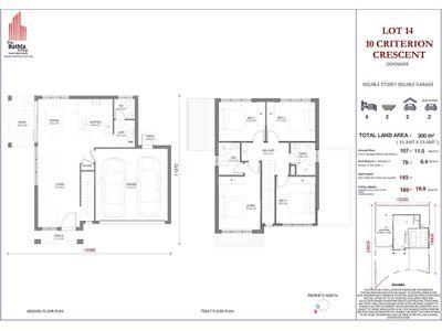 Lot 14 / 10  Criterion Crescent (Proposed address), Doonside