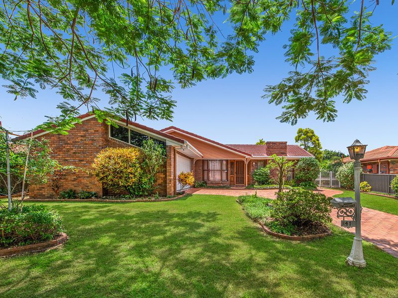 41 Devenish Street, Sunnybank