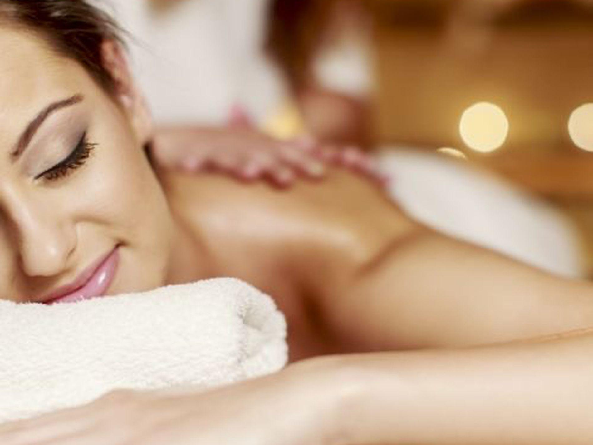 XKR2020036 Massage - No competition - Well established - Undermanagement