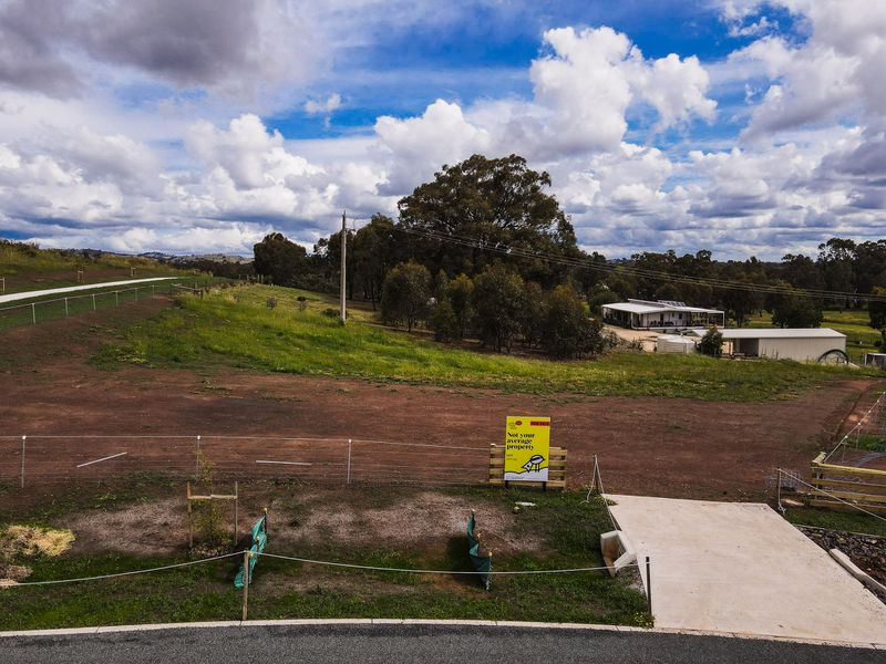 Lot 9 Vineyard Estate , Avenel
