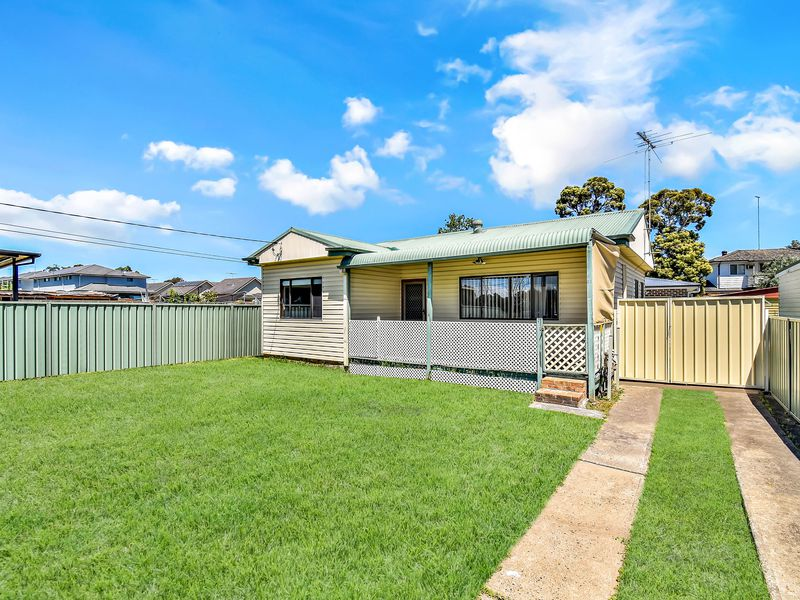 31 Melbourne Street, Oxley Park