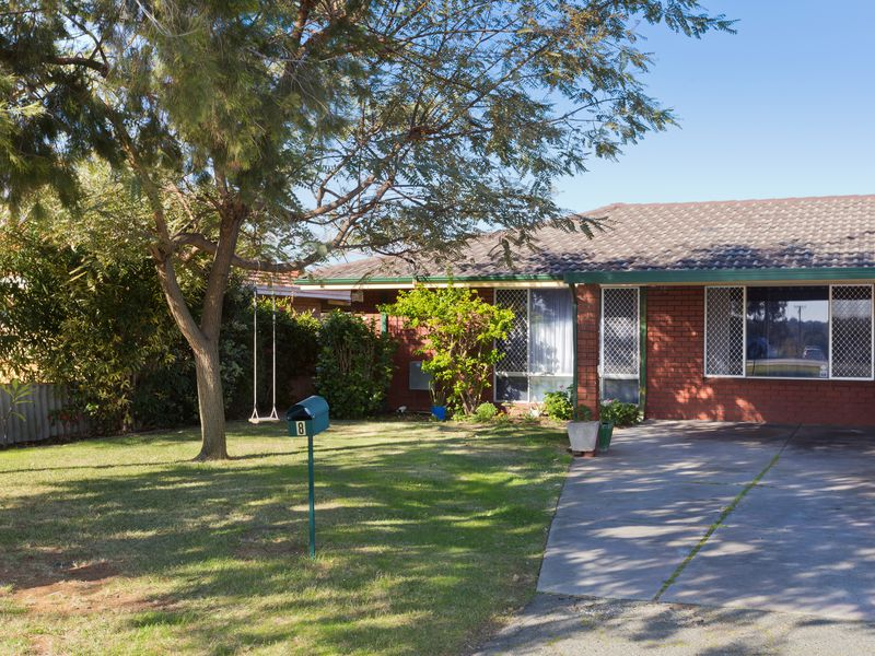 8 Lavant Way, Balga