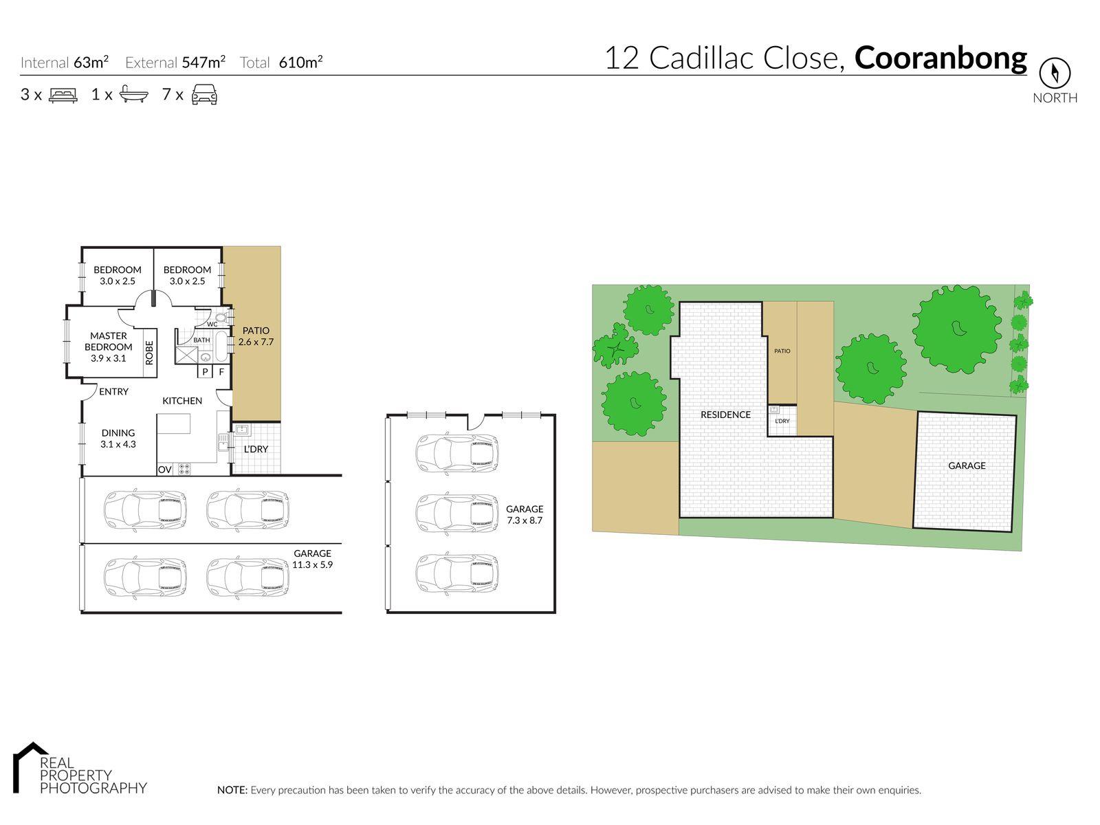 12 Cadillac Close, Cooranbong