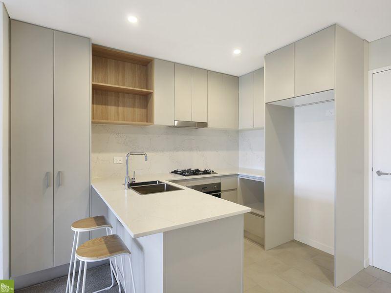 208 / 73 Flinders Street, Wollongong
