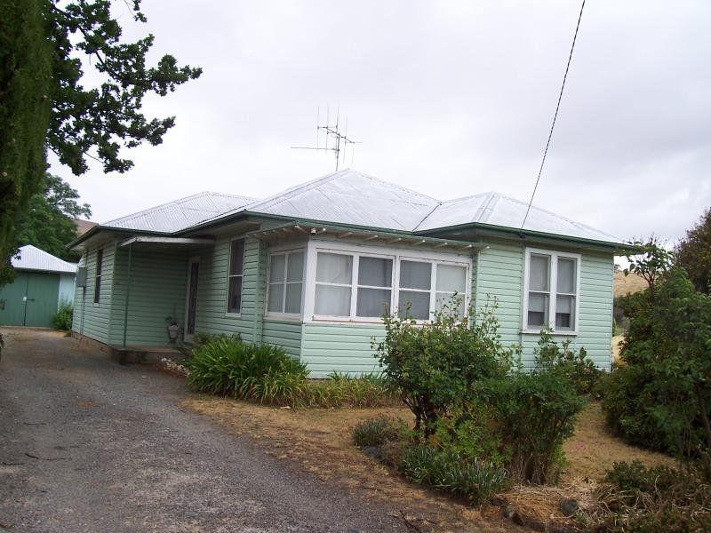 12 Braidwood Road, Tarago