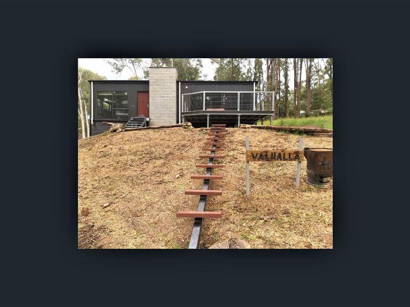 10 Overflow, Sawmill Settlement