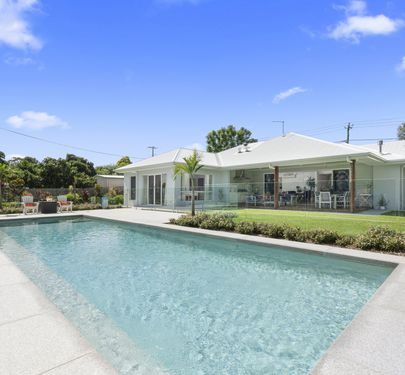 38 Barrs Road, Glass House Mountains