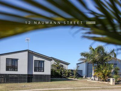 12 Naumann Street, Moranbah