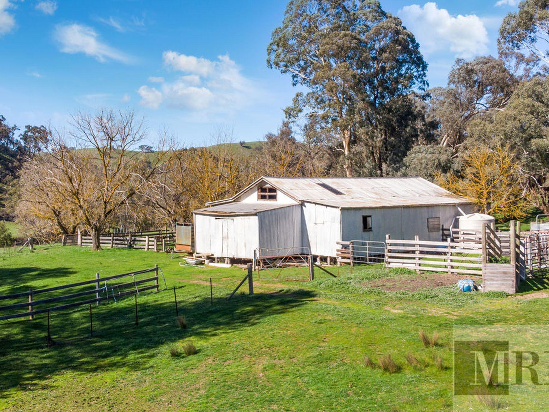 Lot CA 117, CA 117 Dry Creek Road, Bonnie Doon