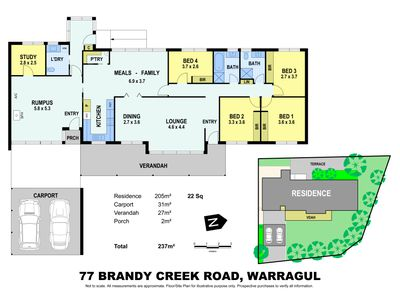 77 Brandy Creek Road, Warragul