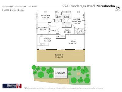 224 Dandaraga Road, Mirrabooka