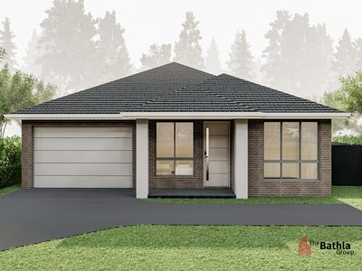 31 Attenborough Place (Proposed Address), Quakers Hill