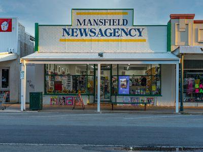 57 High Street, Mansfield