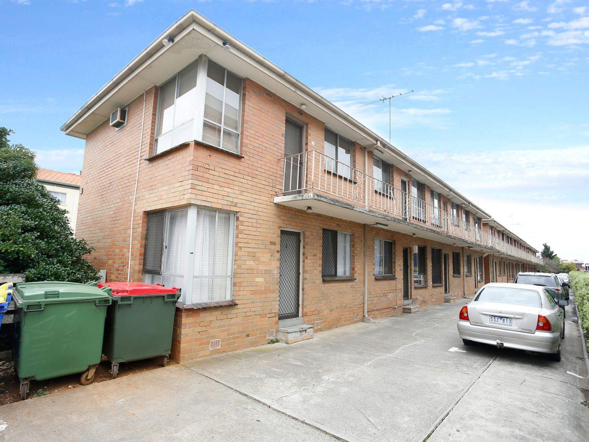 11 / 697 Barkly Street, West Footscray