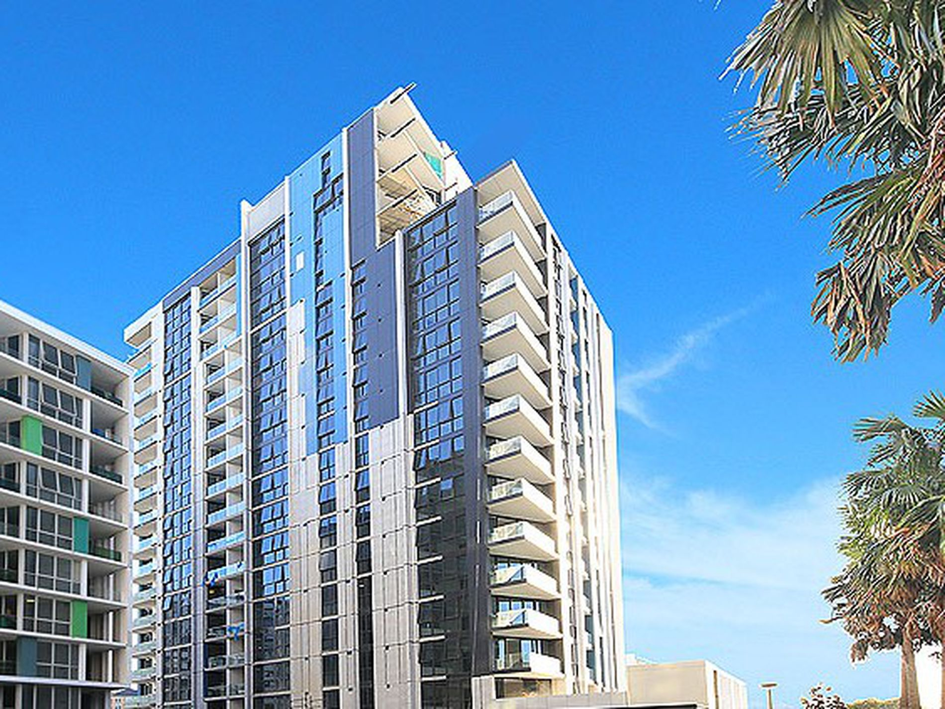 1403 / 7 Magdalene Terrace, Wolli Creek