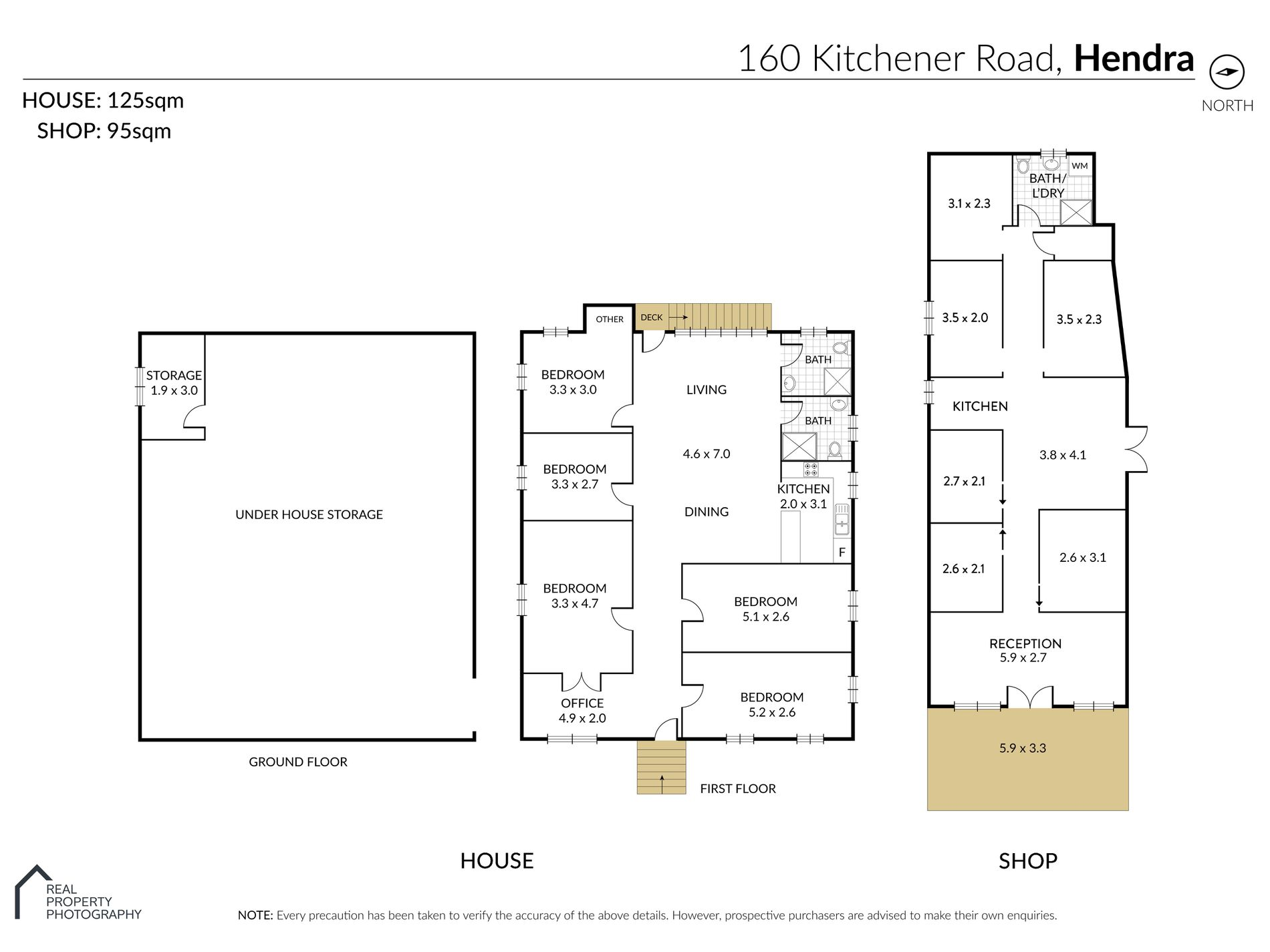 160 Kitchener Road, Hendra