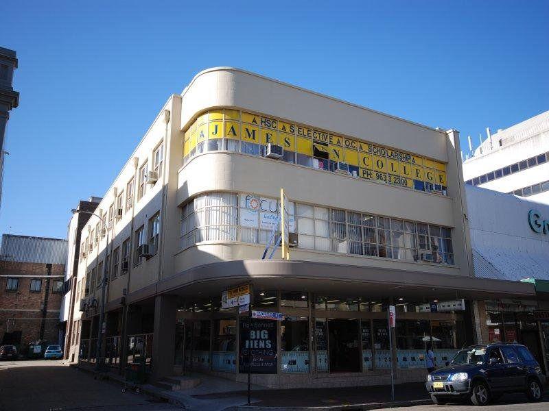 Shop 1 / 48 Macquarie St, Parramatta