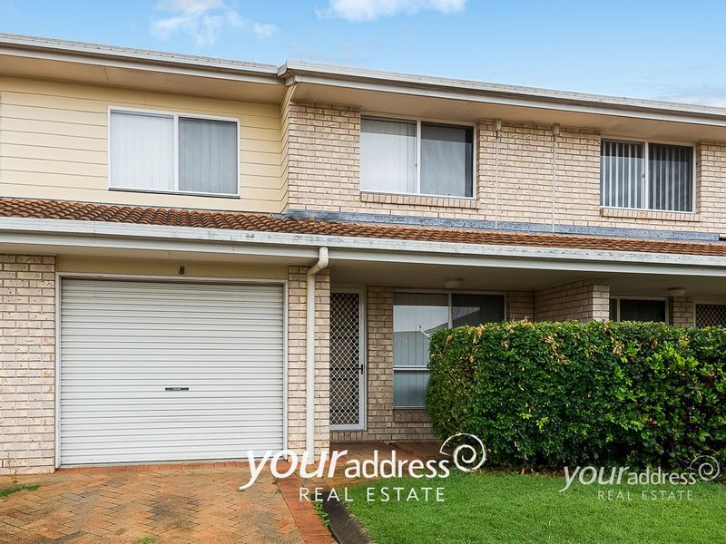 8 / 259-267 Browns Plains Road, Browns Plains