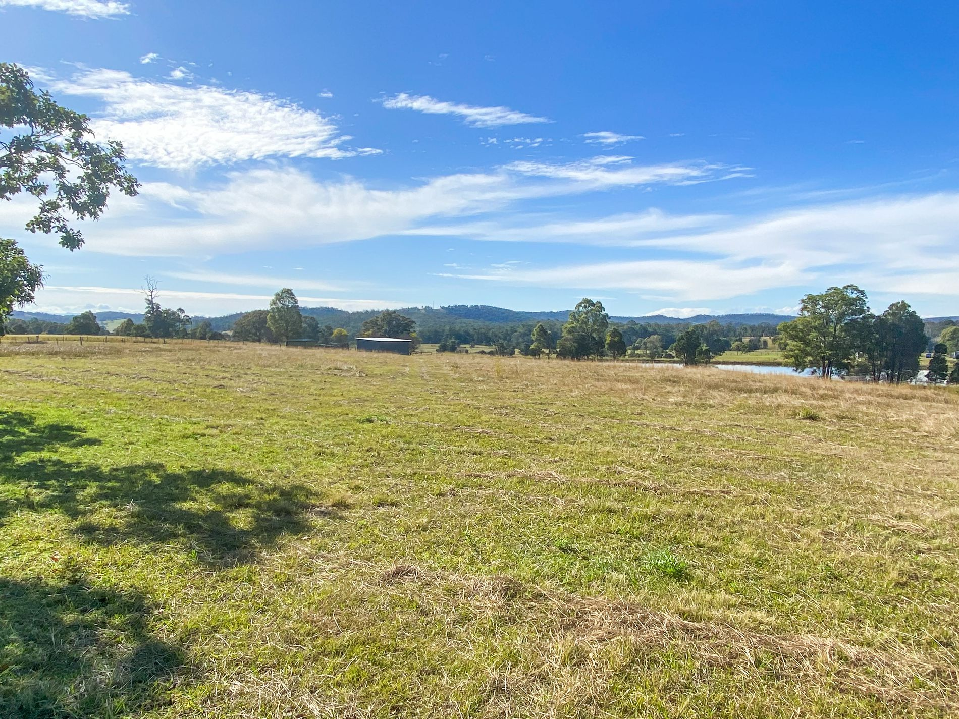 460 Careys Road, Hillville