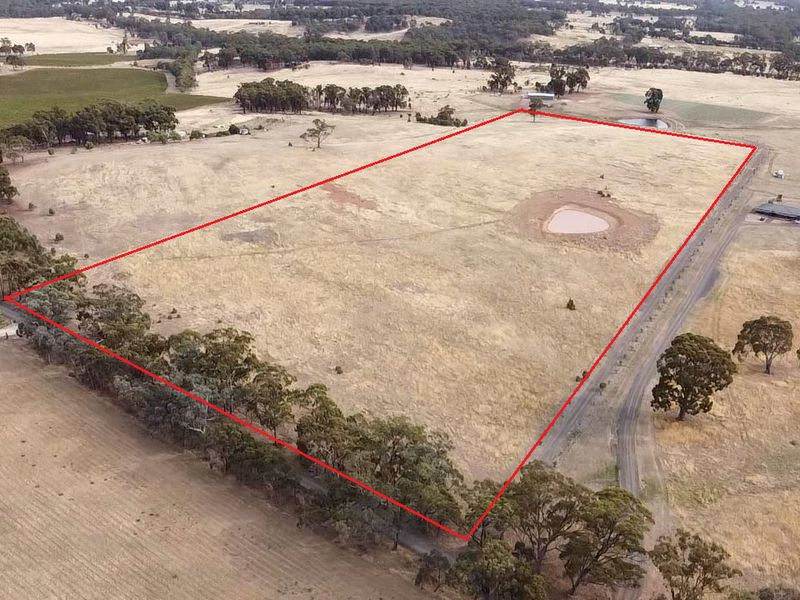 Lot 3, 58 Drummonds Lane, Heathcote