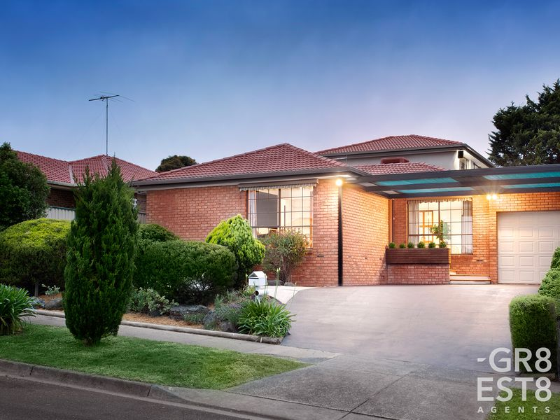 15 Foulds Court, Berwick