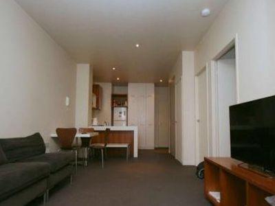 904 / 639 Little Bourke Street, Melbourne