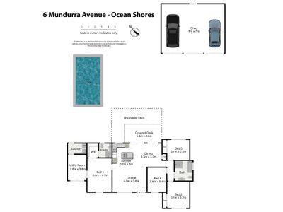 6 Mundurra Avenue, Ocean Shores