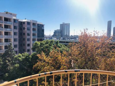 83 / 22 Great Western Highway, Parramatta