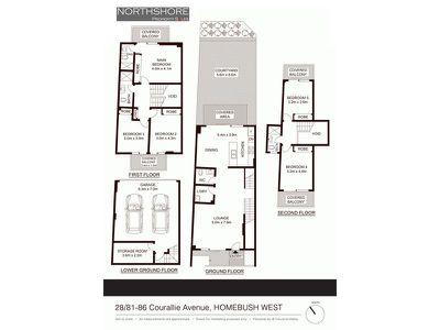 28 / 81-86 Courallie Avenue, Homebush West