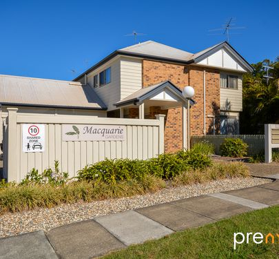 4 / 1 Ivory Street, Booval