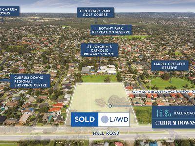 Major Melbourne Development Site Portfolio , Melbourne